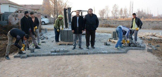 Aksaray'da Kentten Modernleşen Köylere Göç Artıyor
