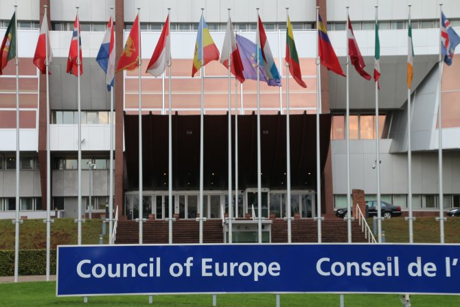 Avrupa Konseyi: Türkiye'de cumhurbaşkanına hakaret maddesi gözden geçirilecek