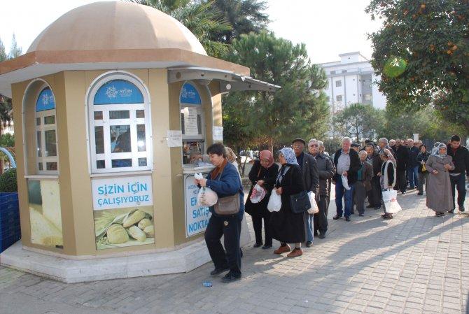 Zam, Halk Ekmek'e talebi arttırdı