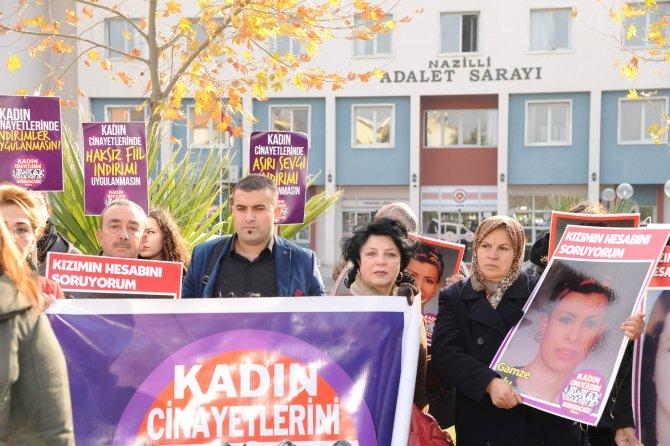 Gamze Uslu davasında sonuç çıkmadı, kadınlar en ağır cezayı istedi