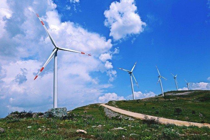Yenilenebilir Enerjiye Devletten Büyük Destek