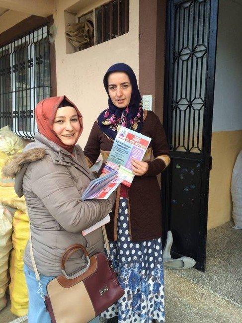 Bulancak'da Nüfus Hedefi; 50 Bin
