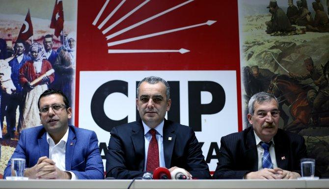 """""""Türkiye, organize bir suç çetesi tarafından gasp edilmiş durumda"""""""