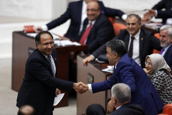 Roman milletvekili Purçu'nun Maliye Bakanı ile giriştiği bütçe pazarlığı gülümsetti
