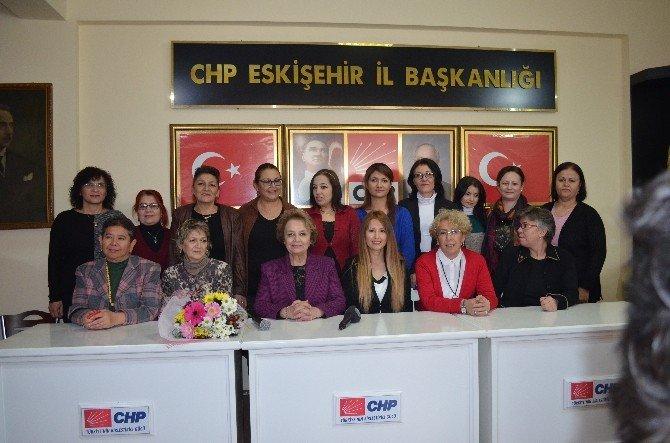 CHP'de Devir Teslim