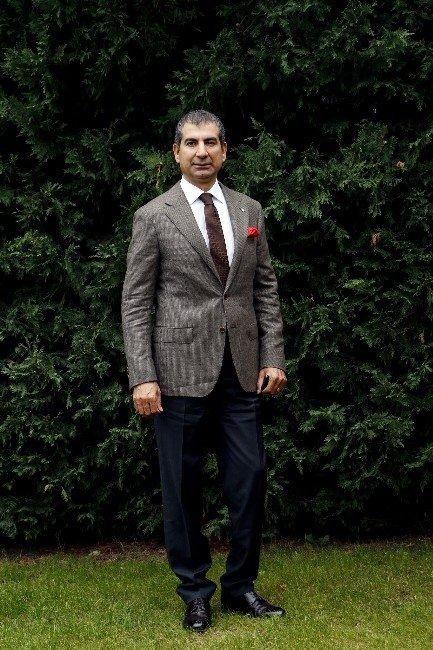 CHP'li Sapan İl Başkanlığına Aday