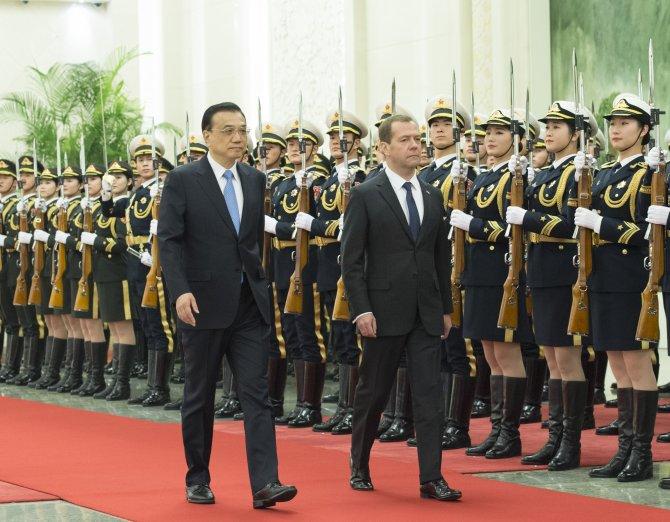 Çin ile Rusya arasında S-400 füze anlaşması