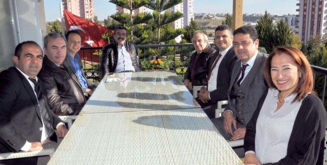 Çukurova Belediyesi parklar ve peyzaj için üniversiteyle iş birliği yapıyor