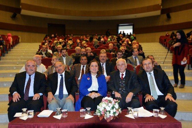 Düzceli Alim Mehmet Zahid Kevseri Anıldı