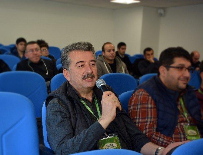 Uluslararası Katılımlı Konuralp Çeltik Çalıştayı Sona Erdi