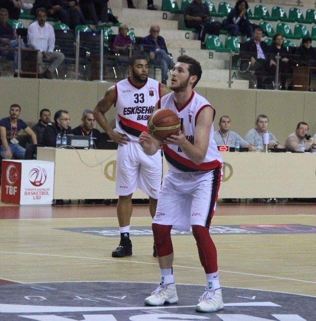 Eskişehir Basket Deplasmanda Kazanmak İstiyor