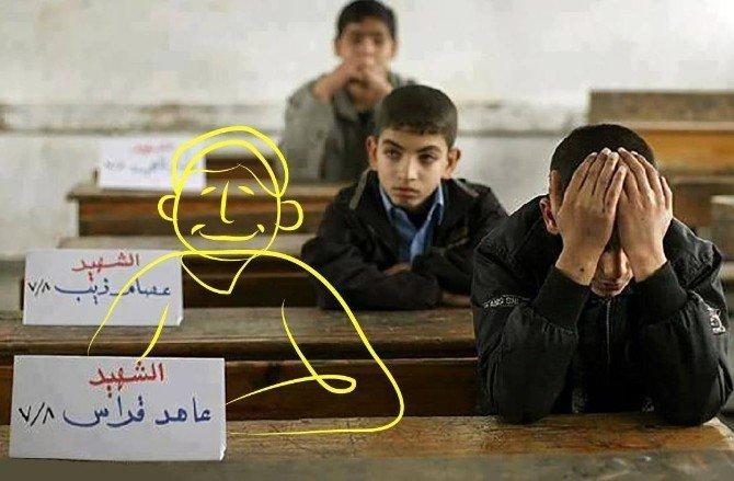 Farklı Açıdan Ortadoğu