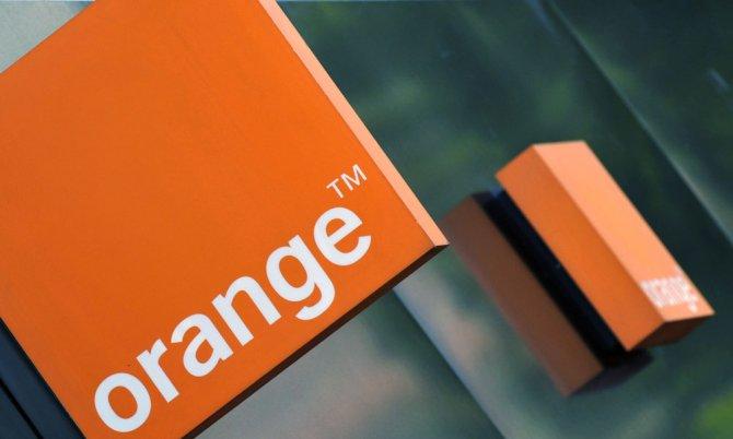 Fransa'nın Telekom devi Orange'a 350 milyon Euro'luk rekor ceza kesildi