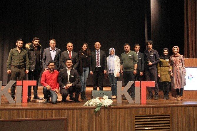 Gaziantep'te 'Sanayileşme Ve Devrim Arabaları' Konferansı