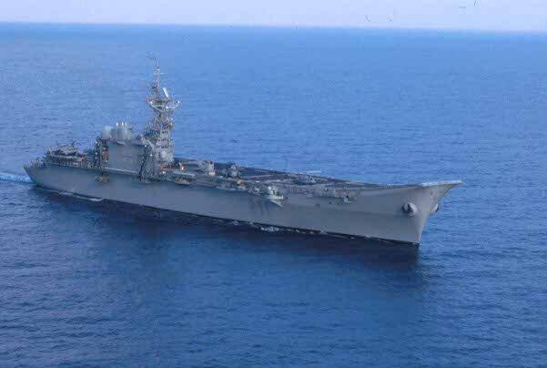 İspanya uçak gemisini satılığa çıkardı