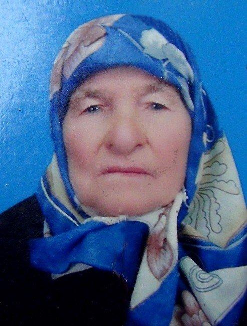 Sobadan Zehirlenen Yaşlı Kadın İle Torunu Öldü