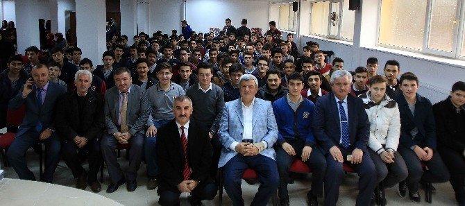 """Başkan Karaosmanoğlu, """"Şehri İmar Ederken, Nesli İhmal Etmeyeceğiz"""""""