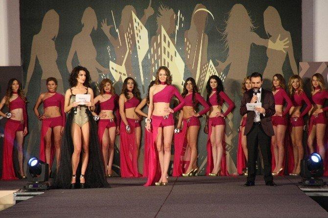 Türkiye Güzelini Ankara'da Seçecek