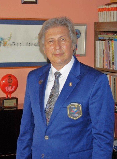 Rotary'den Arabuluculuk Projesi