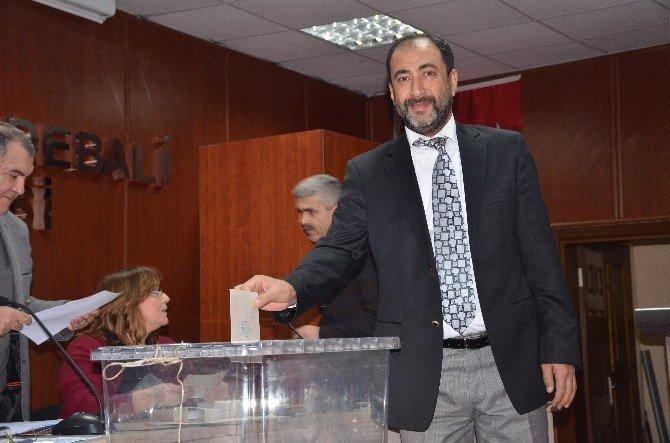 Bilecik'te Rektörlük Seçimlerinde İlginç Bir İsime Oy Çıktı