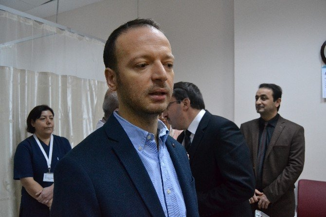 Malatya Devlet Hastanesi Bünyesinde Kronik Yara Bakım Merkezi Kuruldu