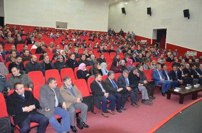 Fatsa'da Felsefe Ve Edebiyat Günleri