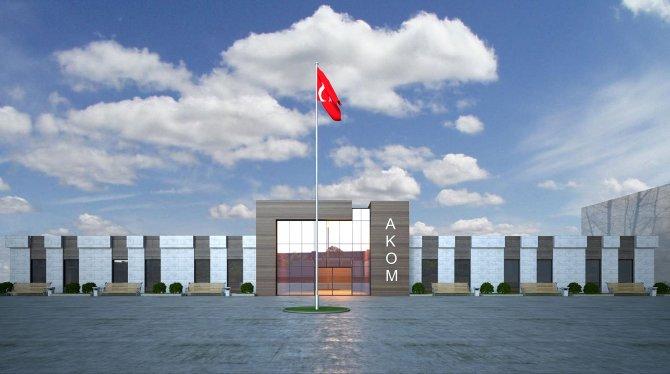Sakarya Afet Koordinasyon Merkezi 2016'da hizmete girecek