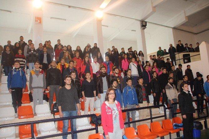Tüsf Temsilcisinden Eskişehir'deki Yaşanan Kazaya Taziye Mesajı