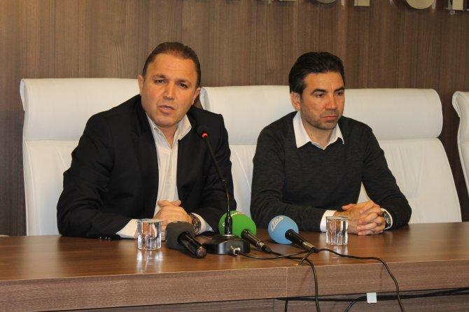 Adana Demirspor, Osman Özköylü ile devam kararı aldı