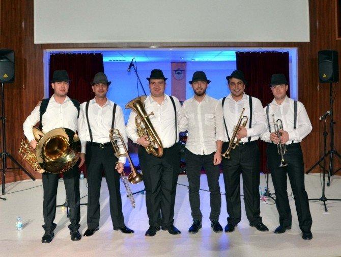 Trakya Brass Konseri