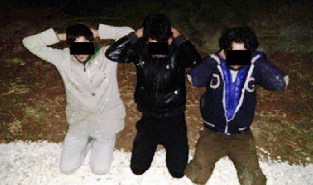TSK'dan IŞİD Terör Örgütüne Geçiş Yok