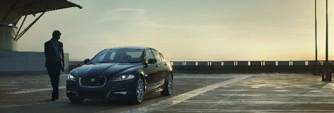 Alışverişte Jaguar Kazanma Fırsatı