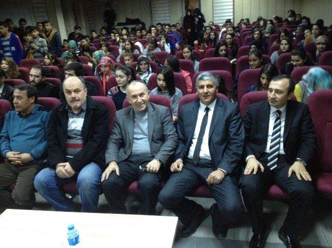 Yozgat Anadolu Lisesi Farkındalık Sohbetlerini Sürdürüyor