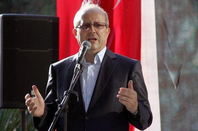 Adana İl Müftüsünden Rakı Festivali Vaazı