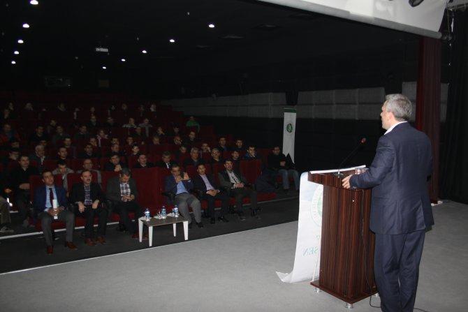Aktif Eğitimciler Sendikası, kuruluşunun 2. yılını Siirt'te kutladı
