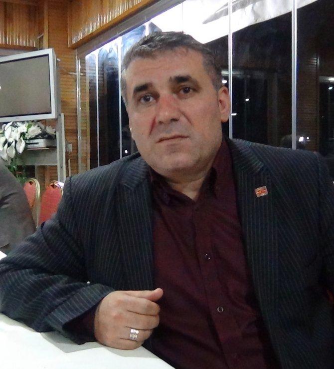 Anadolu Basın Yayın Birliği Başkanlar Kurulu toplantısı Simav'da yapıldı