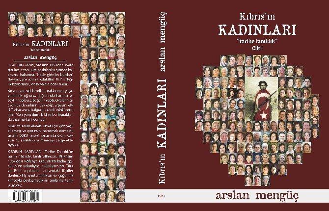 Arslan Mengüç'ün Beklenen Kitabı Çıktı