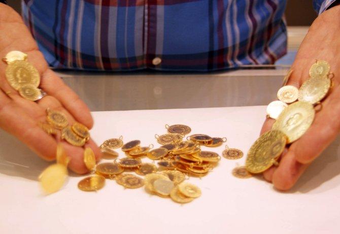 Asgari ücret, 5 çeyrek altın ediyor