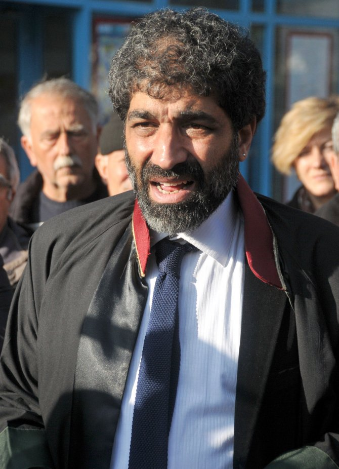 Av. Şanlı: Madenci aileleri tehdit, hakaret ve baskıya maruz kaldı