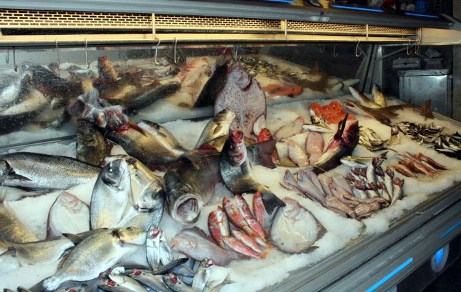 Uluabat Gölü'nün balık popülasyonu masaya yatırıldı