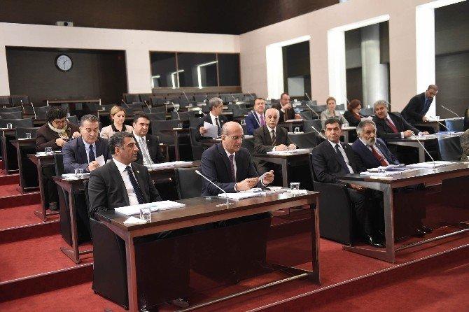 Kılıçdaroğlu'nun Doğu Ve Güneydoğu CHP İl Ve İlçe Başkanlarıyla Görüşmesi Sona Erdi