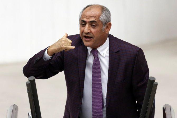 CHP'li Çam: Sarayın gladyosu görev başına geldi, Türkiye'de terör hortladı