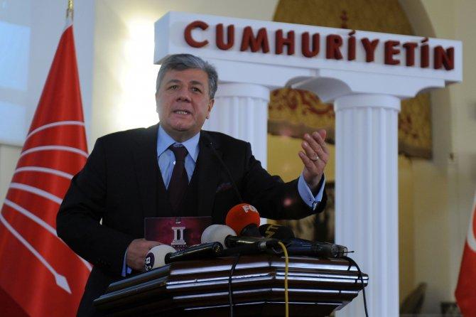 CHP Genel Başkan adayı Balbay: Siyasette vefa, hizmet ettiğiniz partiyedir