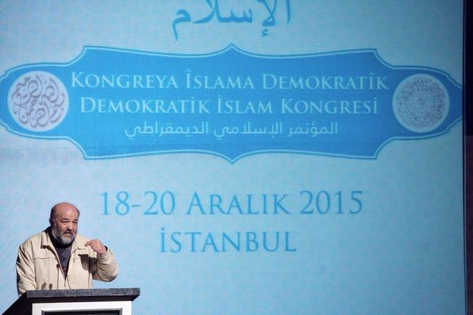 Demokratik İslam Kongresi'nde Öcalan'ın mesajı okundu