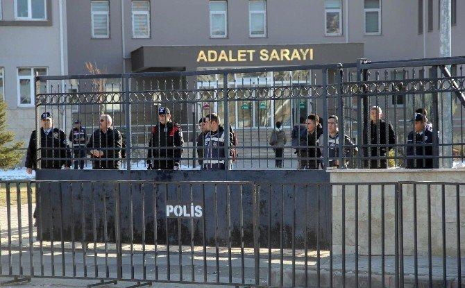 Diyarbakır Davası'nda Tahliye Talepleri Kabul Edilmedi