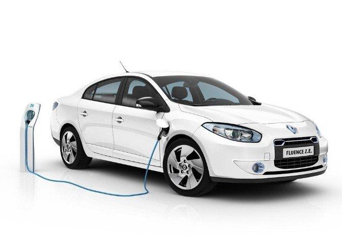 Elektrikli Araçlara İlgi Artmaya Başladı
