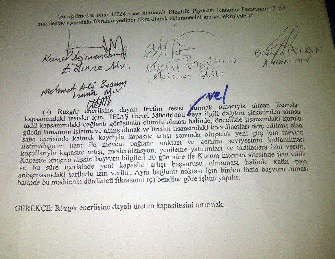 Eksim Holding'den Cumhuriyet Gazetesi'ne Cevap