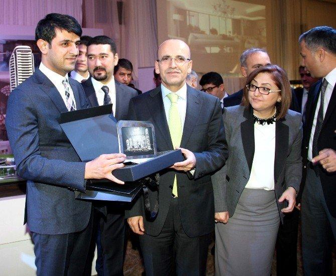 Iconova Gaziantep'e Değer Katmaya Devam Ediyor