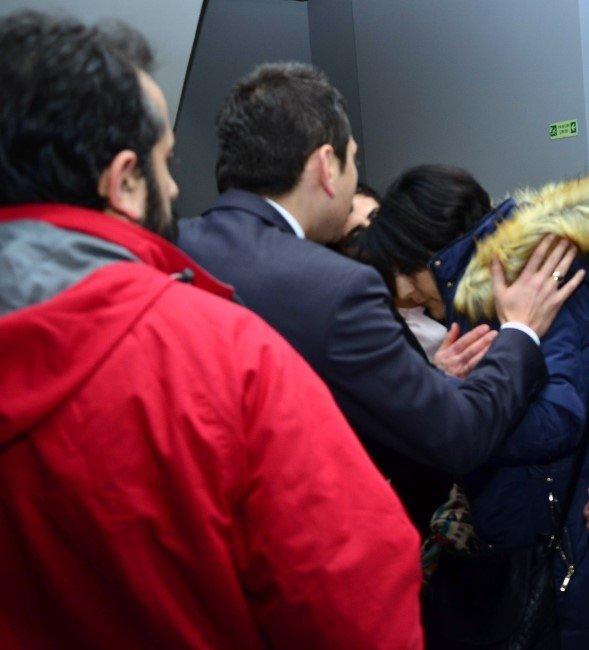 Dünya Göçmenler Günü'nde Tatsız Olay