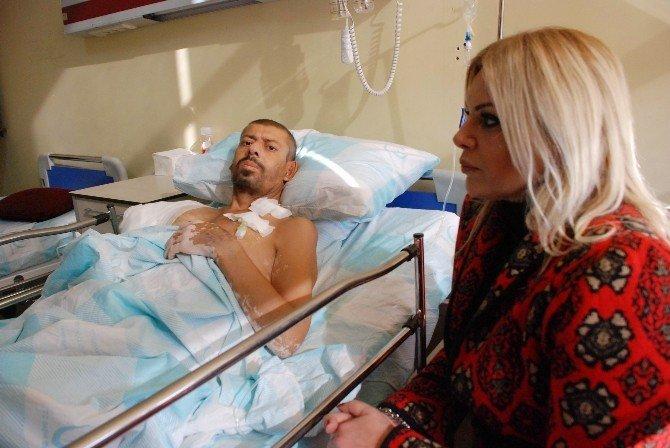 Kırık Şüphesiyle Hastaneye Gitti, 7 Ay Sonra Kolunda Tümör Olduğu Ortaya Çıktı